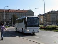 Прага. Mercedes-Benz O350 Tourismo 8A8 6212