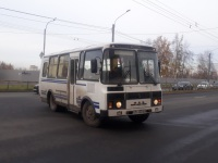 Санкт-Петербург. ПАЗ-3205 6380ае