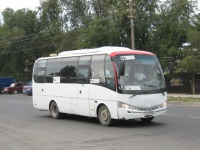 Анапа. Yutong ZK6737D в724ем