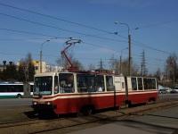 Санкт-Петербург. ЛВС-86К №7033