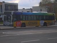 Вильнюс. Volvo 7700 ANV 207