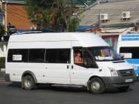Анапа. ПАЗ-3030 (Ford Transit) с254км
