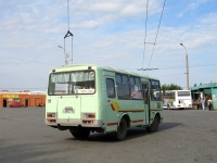Курган. ПАЗ-32053 о384ет