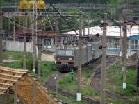 Рязань. ВЛ10ук-122