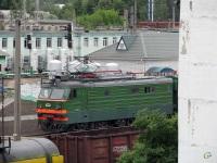 Рязань. ВЛ10к-827