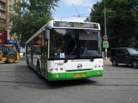 Москва. ЛиАЗ-5292.21 ен430
