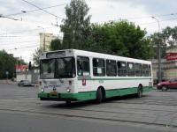 Москва. ЛиАЗ-5256.25 ат297