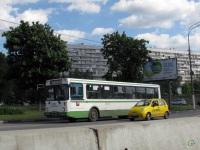 Москва. ЛиАЗ-5256.25 вв764