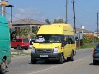 Самтредиа. Avestark (Ford Transit) TBM-403