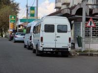 Самтредиа. Mercedes-Benz T1 AD-140-BC