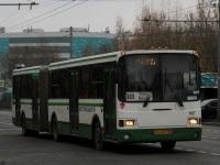 Москва. ЛиАЗ-6212.01 ек427