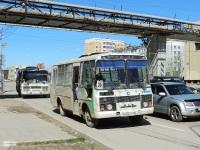 Якутск. ПАЗ-32054 р898ке, ПАЗ-32054 х066еу