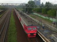 Москва. ЭТ2М-055