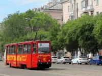 Комсомольск-на-Амуре. 71-605А (КТМ-5А) №40