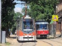 Краснодар. Tatra T3SU №119, КТМ-5М3Р8 №511