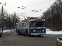 Москва. БТЗ-5276 №6934