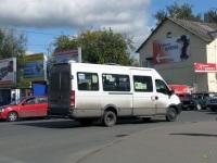 Смоленск. Iveco Daily ае137