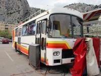 Сплит. (автобус - модель неизвестна) ST 314-AB