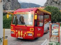 Сплит. (автобус - модель неизвестна) ST 772-VJ