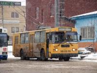Ставрополь. ЗиУ-682Г-018 (ЗиУ-682Г0Р) №72