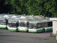 Москва. ЛиАЗ-5292.20 вс435, ЛиАЗ-5292.20 ев455, ЛиАЗ-5256.25 ем562