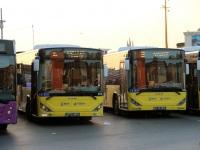 Стамбул. Otokar Kent 34 TP 8978, Otokar Kent 34 TP 7816