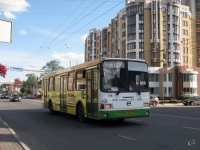 Тамбов. ЛиАЗ-5256.36 ак529