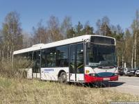Всеволожск. Scania OmniLink CL94UB а468вн