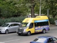Тбилиси. Avestark (Ford Transit) TMC-502