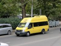 Тбилиси. Avestark (Ford Transit) TMC-266