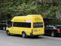 Тбилиси. Avestark (Ford Transit) TMB-306