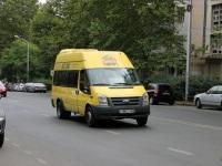 Тбилиси. Avestark (Ford Transit) TMC-106