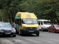 Тбилиси. Avestark (Ford Transit) TMC-086