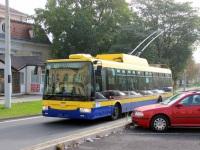 Теплице. Škoda 30Tr SOR №178