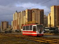 Санкт-Петербург. 71-134А (ЛМ-99АВН) №1352