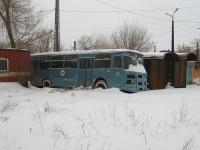Курган. ЛиАЗ-677М б/н