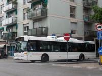 Удине. Scania OmniCity CN280UB DP 603AY