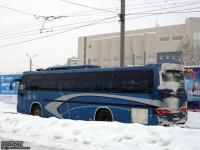 Челябинск. Kia Granbird ав815