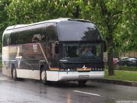 Санкт-Петербург. Neoplan N516SHD Starliner м696оа