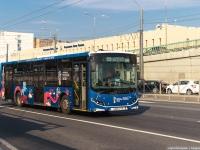 Санкт-Петербург. Volgabus-5270.05 в528тв