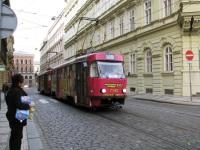 Прага. Tatra T3SUCS №7192