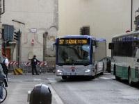 Флоренция. Mercedes-Benz O530 Citaro EV 712EW