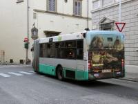 Флоренция. BredaMenarinibus M321 AF 261PY