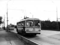 Минск. ЗиУ-682В №3942, ЗиУ-5Д №3321