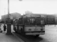 Минск. ЗиУ-682В №2807