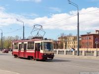 Санкт-Петербург. 71-134А (ЛМ-99АВ) №8316