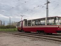 Санкт-Петербург. ЛВС-86К №8174