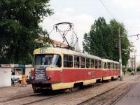 Харьков. Tatra T3SU №726, Tatra T3SU №725
