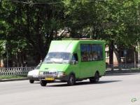 Харьков. Рута СПВ-17 016-04XA