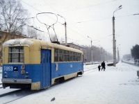 Ангарск. РВЗ-6М2 №053